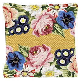 Rivoli Tapestry Cushion Kit