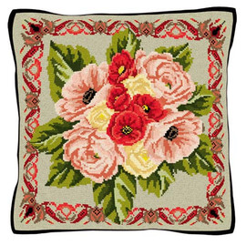 Mireil Tapestry Cushion Kit