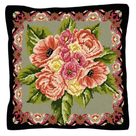 Rosetti Tapestry Cushion Kit