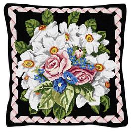 Minervois Tapestry Cushion Kit