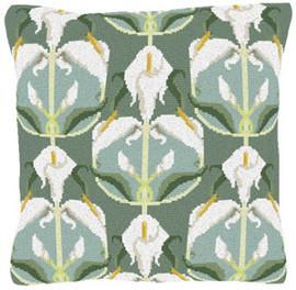 Barcelona Tapestry Cushion Kit