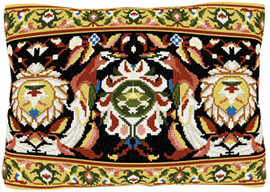 Beaulieu Tapestry Cushion Kit