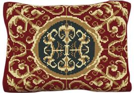 St Petersburg Tapestry Cushion Kit