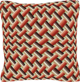 Williamsburg Tapestry Cushion Kit