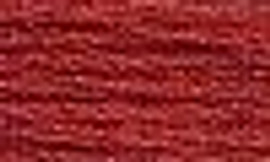 3721 - DMC Stranded Thread Art 117