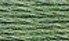 3816 - DMC Stranded Thread Art 117