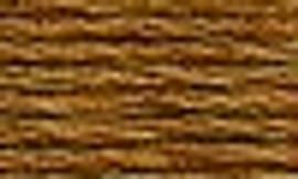 3863 - DMC Stranded Thread Art 117