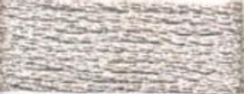 E5283 Silver - DMC Metallic Pearl Cotton Thread