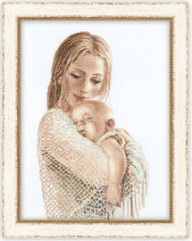 Tenderness Cross Stitch Kit