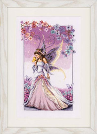 Fairy Princess Cross Stitch Kit
