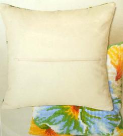 Cushion Back Kit 45.5Cm X 45.5Cm