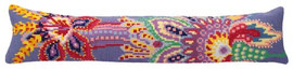 Serenite Draught Excluder Chunky Cross Stitch Kit