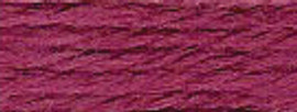 7758 - DMC Tapestry Wool Art 486