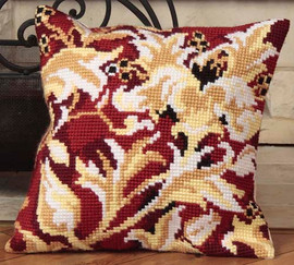 Elisabethaine Chunky Cross Stitch Kit