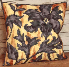 Silhouette A Droite Chunky Cross Stitch Kit