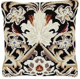 Mazarron Chunky Cross Stitch Cushion Kit