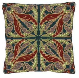 Coniston Chunky Cross Stitch Cushion Kit