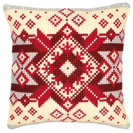 Geometric 4 Cushion Kit