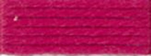2109 - DMC Soft Cotton Thread Art 89