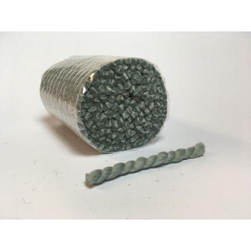 Pre Cut Rug Wool - Grey 37