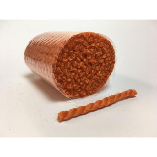 Pre Cut Rug Wool - Squash 60