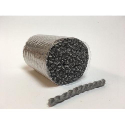 Pre Cut Rug Wool - Silver Mist 70