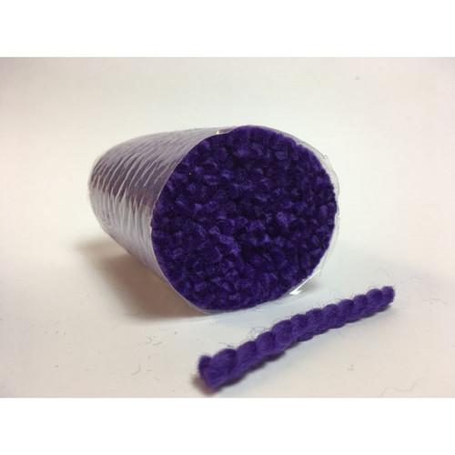Pre Cut Rug Wool - Purple 82