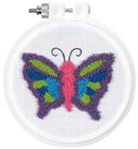 Butterfly PUNCH KIT By Design Works