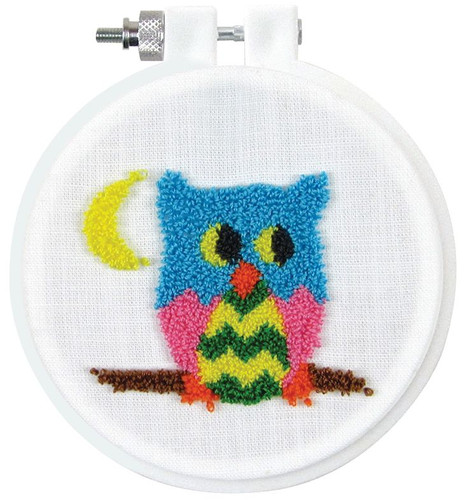 Owl Punch Kit By Solocraft