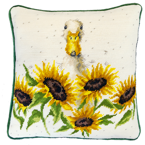 Sunshine Tapestry Kit by Bothy Threads