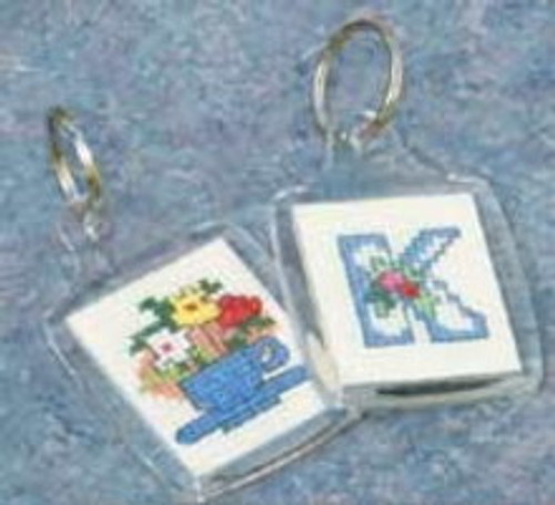 Key Fob - Pack of one