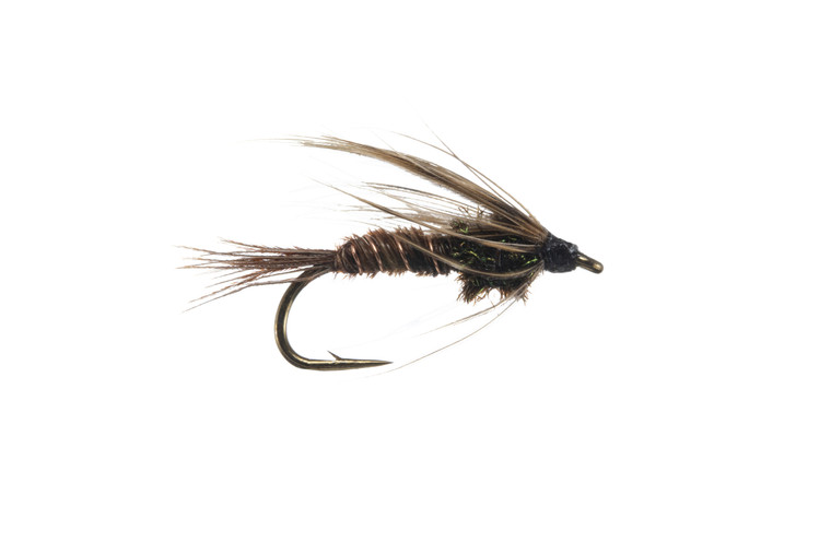 Pheasant Tail - Soft Hackle