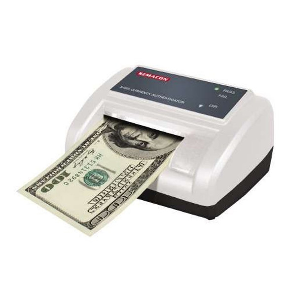 Semacon S-960 Counterfeit Detector