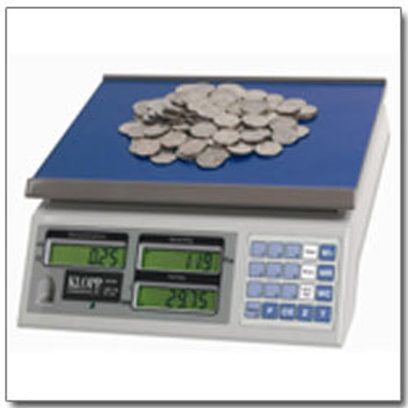 Klopp KCS Series Coin Scale