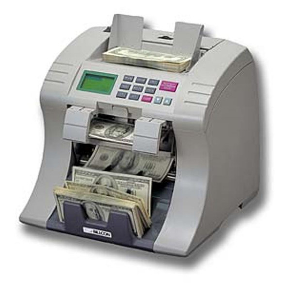 Billcon D-551 Currency Discriminator / Mixed Money Counter
