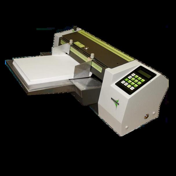 Widmer RS-S Check Signer – Cut Sheet