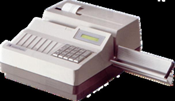 Standard Register TE 1916 Batch Check Encoder