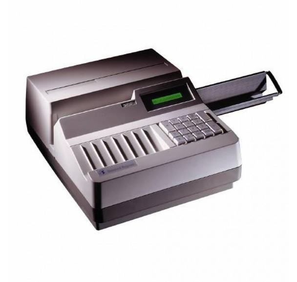 Standard Register TE 1914 Exception Item Check Encoder