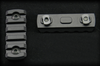 M-Lok 5 Slot Attachments