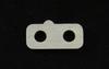 .308 Stainless Steel Key Seat w/Rail Screws