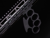 JL Billet MLOK Forward Fist Vertical Grip