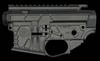 Skeletor AR15 Light Weight Upper Receiver