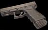 JL Billet Magazine Extension/Glock 9/4 0cal or 45cal /+1,+2,+3