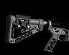 MBS™ Adjustable Cheek Riser