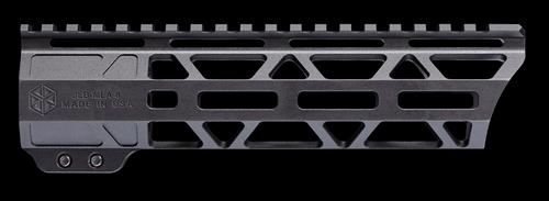 "JL Billet AR15 8"" Angle Cut M-Lok Handguard"