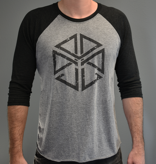 JL Billet Raglan Shirt