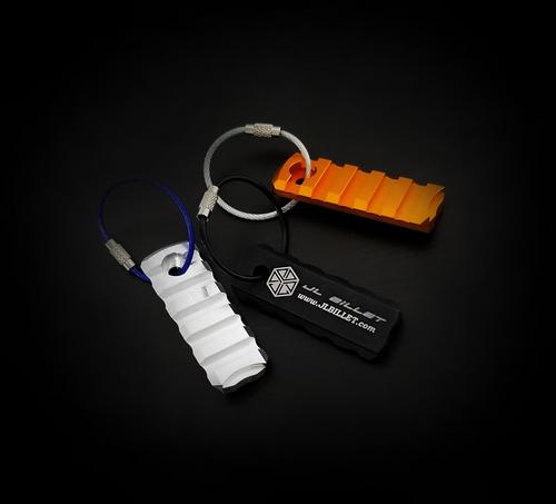 Tactical Picatinny Bottle Opener
