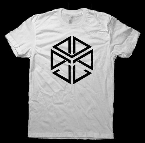 JL Billet T-Shirt - White