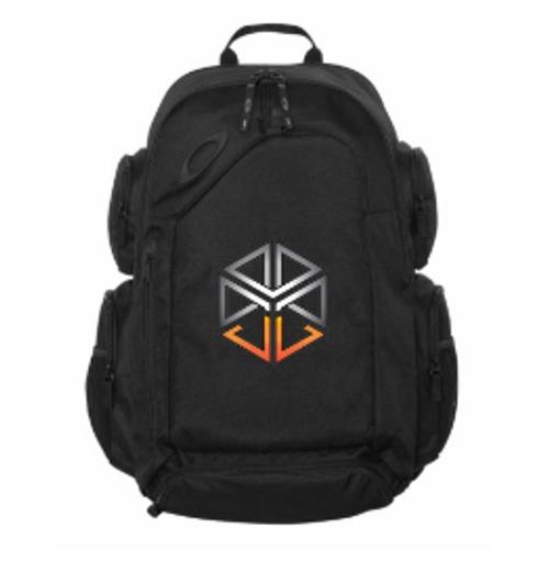 JL Billet Custom Oakley Backpack