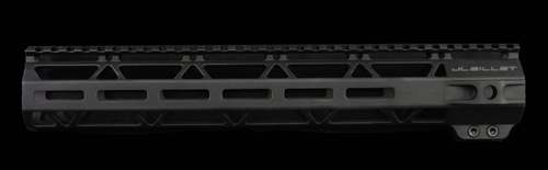 LRG Suppressor Rail 12.8""